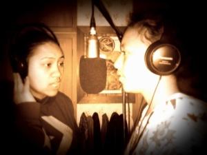 Daley and Sanaa