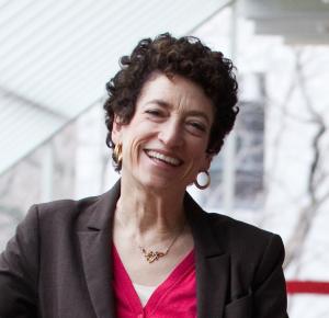 Professor Naomi Oreskes